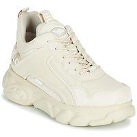 Παπούτσια Γυναίκα Χαμηλά Sneakers Buffalo CHAI Κρεμ