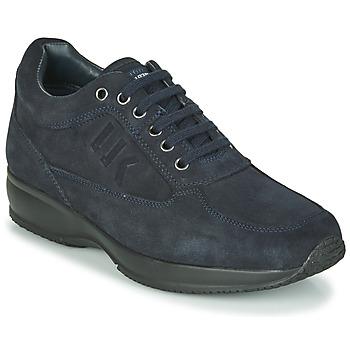 Παπούτσια Άνδρας Χαμηλά Sneakers Lumberjack RAUL Marine