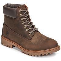 Παπούτσια Άνδρας Μπότες Lumberjack RIVER Brown