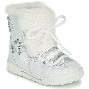 Παπούτσια Κορίτσι Snow boots Primigi RIDE 19 GTX Silver