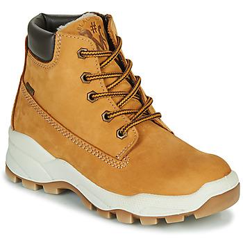 Παπούτσια Αγόρι Μπότες Primigi HOSHI GTX Cognac