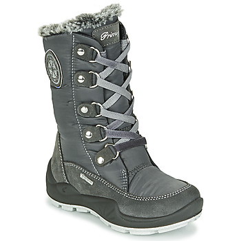 Παπούτσια Κορίτσι Snow boots Primigi GIRL WINGER GTX Grey