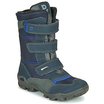 Παπούτσια Αγόρι Snow boots Primigi PATH GTX Μπλέ