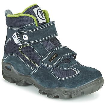 Μπότες για σκι Primigi PATH GTX ΣΤΕΛΕΧΟΣ: καστόρι & ΕΠΕΝΔΥΣΗ: Μάλλινα & ΕΣ. ΣΟΛΑ: & ΕΞ. ΣΟΛΑ: Συνθετικό