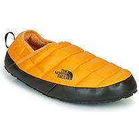 Παπούτσια Άνδρας Παντόφλες The North Face M THERMOBALL TRACTION MULE Yellow