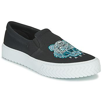 Παπούτσια Γυναίκα Slip on Kenzo K SKATE Black