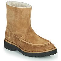 Παπούτσια Γυναίκα Μπότες Kenzo K MOUNT Camel