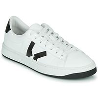 Παπούτσια Άνδρας Χαμηλά Sneakers Kenzo FA65SN170 Άσπρο