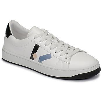 Παπούτσια Άνδρας Χαμηλά Sneakers Kenzo FA65SN172 Άσπρο