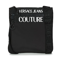Τσάντες Άνδρας Pouch / Clutch Versace Jeans Couture YZAB6A Black