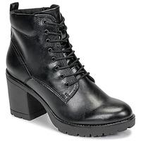 Παπούτσια Γυναίκα Μποτίνια Marco Tozzi  Black