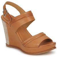 Παπούτσια Γυναίκα Σανδάλια / Πέδιλα Zinda HAPPY Brown