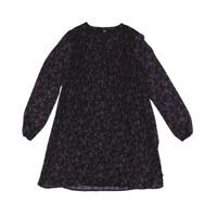 Υφασμάτινα Κορίτσι Κοντά Φορέματα Le Temps des Cerises PENNY Black