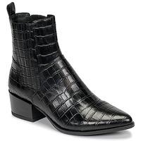 Παπούτσια Γυναίκα Μποτίνια Vagabond Shoemakers MARJA Black