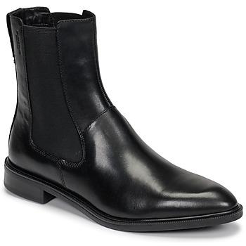 Παπούτσια Γυναίκα Μπότες Vagabond FRANCES Black