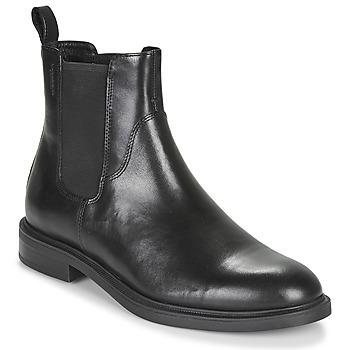 Παπούτσια Γυναίκα Μπότες Vagabond Shoemakers AMINA Black