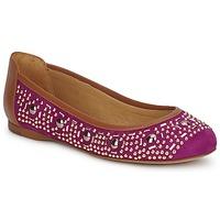 Παπούτσια Γυναίκα Μπαλαρίνες Zinda ROMY Violet