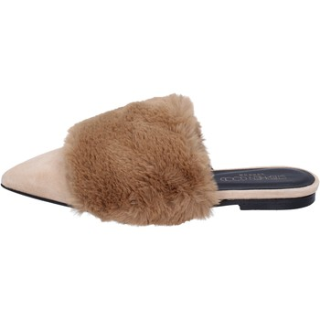 Παπούτσια Γυναίκα Σανδάλια / Πέδιλα Stephen Good Σανδάλια BM209 Μπεζ