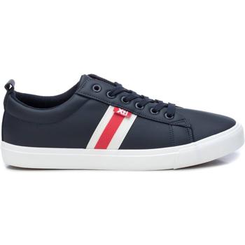 Παπούτσια Άνδρας Χαμηλά Sneakers Xti 34302 NAVY Azul marino