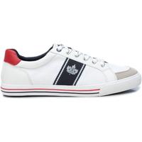 Παπούτσια Άνδρας Χαμηλά Sneakers Xti 43993 BLANCO Blanco