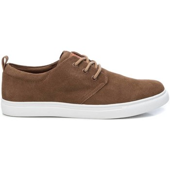 Παπούτσια Άνδρας Χαμηλά Sneakers Xti 49607 CAMEL Marrón