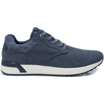 Παπούτσια Άνδρας Χαμηλά Sneakers Xti 49608 JEANS Azul