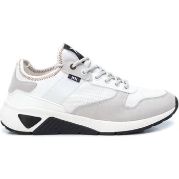 Παπούτσια Άνδρας Χαμηλά Sneakers Xti 49635 BLANCO Blanco