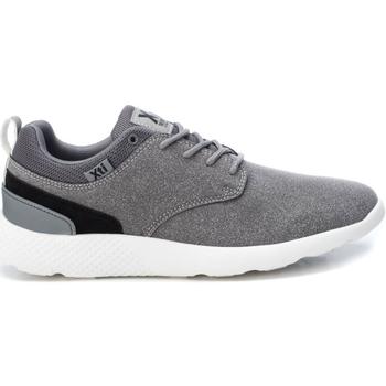 Παπούτσια Άνδρας Χαμηλά Sneakers Xti 49663 GRIS Gris