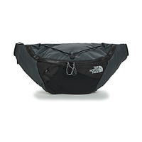 Τσάντες Μπανάνα The North Face LUMBNICAL Grey / Black