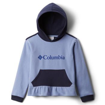Υφασμάτινα Κορίτσι Φούτερ Columbia COLUMBIA PARK HOODIE Μπλέ