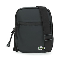 Τσάντες Άνδρας Pouch / Clutch Lacoste LCST SMALL Black