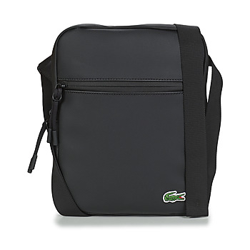 Τσάντες Άνδρας Pouch / Clutch Lacoste LCST MEDIUM Black