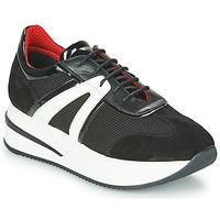 Παπούτσια Γυναίκα Χαμηλά Sneakers Tosca Blu SF2031S604-C99 Black