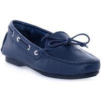 Παπούτσια Γυναίκα Μοκασσίνια Frau BRIO BLU Blu