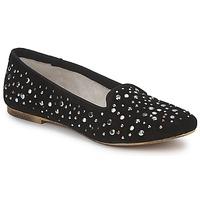 Παπούτσια Γυναίκα Μοκασσίνια Meline ALTINO Black