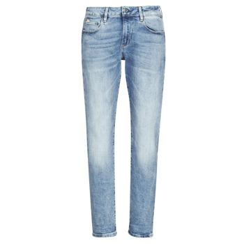 Υφασμάτινα Γυναίκα Boyfriend jeans G-Star Raw KATE BOYFRIEND WMN Μπλέ