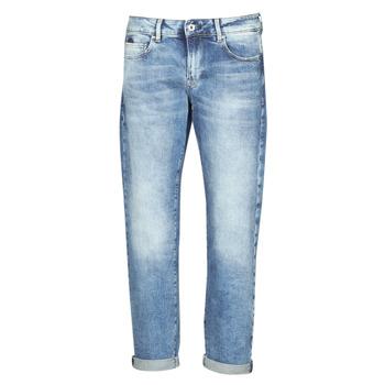 Υφασμάτινα Γυναίκα Boyfriend jeans G-Star Raw KATE BOYFRIEND WMN Vintage / Γαλάζιο