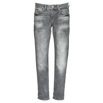 Υφασμάτινα Γυναίκα Boyfriend jeans G-Star Raw KATE BOYFRIEND WMN Grey