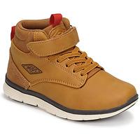 Παπούτσια Αγόρι Ψηλά Sneakers Umbro JAGGY VLC Brown