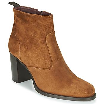 Παπούτσια Γυναίκα Μποτίνια Muratti RAYTOWN Brown