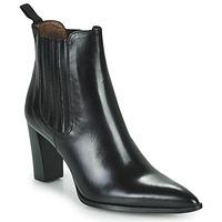 Παπούτσια Γυναίκα Μποτίνια Muratti AMYNA Black