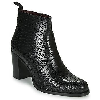 Παπούτσια Γυναίκα Μποτίνια Muratti RABASTENS Black