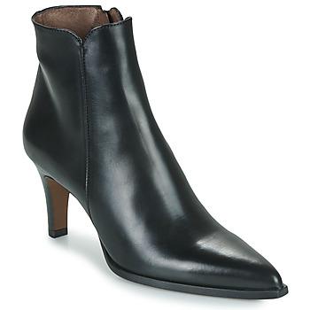 Παπούτσια Γυναίκα Μποτίνια Muratti RAMOULU Black