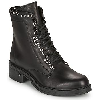 Παπούτσια Γυναίκα Μπότες Sweet Lemon RATOYA Black