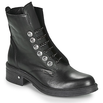 Παπούτσια Γυναίκα Μπότες Sweet Lemon REVELO Black