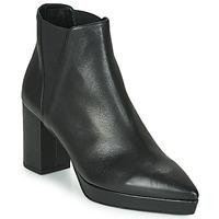 Παπούτσια Γυναίκα Μποτίνια Castaner OSKA Black
