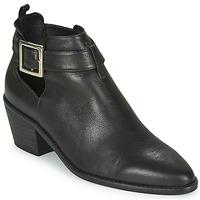 Παπούτσια Γυναίκα Μποτίνια Castaner GIGI Black