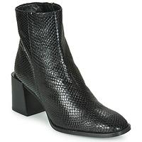 Παπούτσια Γυναίκα Μποτίνια Castaner IRIS Black