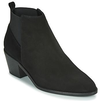 Παπούτσια Γυναίκα Μποτίνια Castaner GEORGIA Black