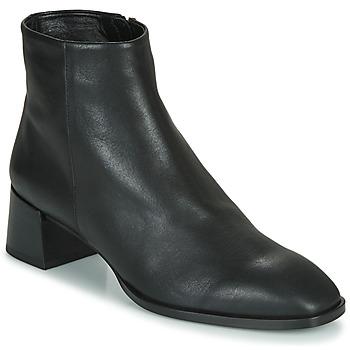 Παπούτσια Γυναίκα Μποτίνια Castaner ISABELA Black